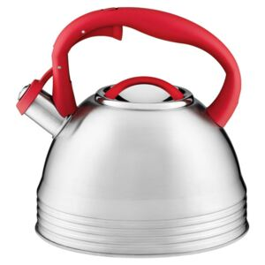Kettle James 2,8 l Red AMBITION