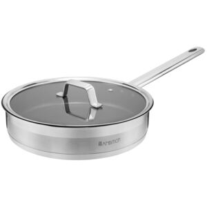 Frying pan with lid Expert Ilag Ultimate 28 cm AMBITION