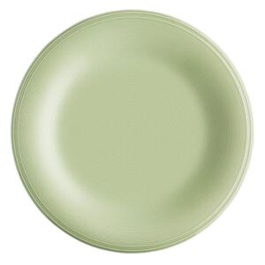 Dinner plate Sweet 27 cm green AMBITION