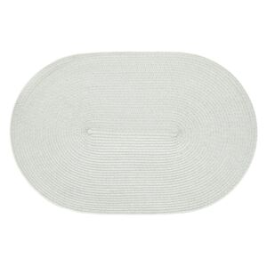 Table mat Sweet 45 x 30 cm grey AMBITION