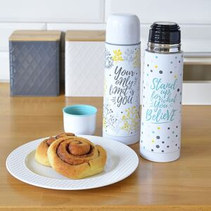 Thermos Nordic Stand Up For What You Believe 500 ml AMBITION