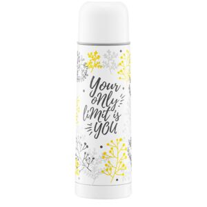 Thermos Nordic Your Only Limit Is You 500 ml AMBITION