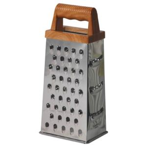 Grater Tina four-sided 23 cm DOMOTTI