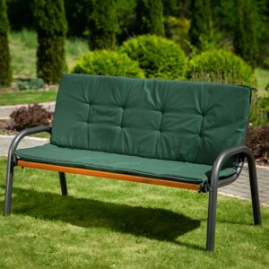 Replacement cushions for swing/bench 160 cm Girona 5 cm D001-32PB PATIO