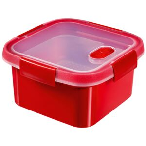 Kitchen storage container Microwave for steaming 1,1 L CURVER
