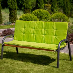 Replacement cushions for swing/bench 160 cm Girona 5 cm D001-12PB PATIO