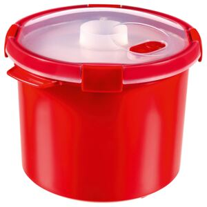 Kitchen container Microwave for steaming 3 L CURVER