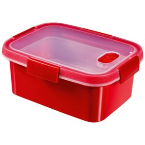 Kitchen storage container Microwave for steaming 1,2 L CURVER