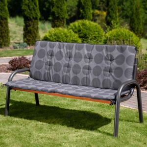 Replacement cushions for swing/bench 160 cm Girona 5 cm H012-06PB PATIO