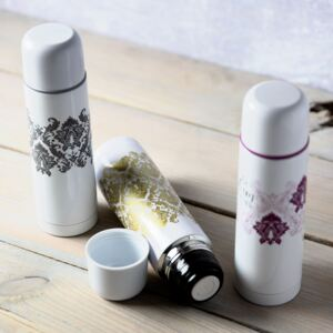 Thermos Glamour 500 ml purple AMBITION