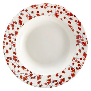 Deep plate Holly 21,5 cm AMBITION