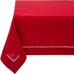 Tablecloth Classical Red 130 x 160 cm AMBITION