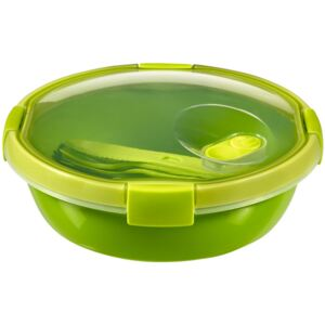 Food storage container To Go Lunch round 1l green CURVER