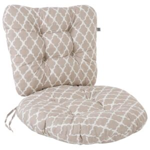 Replacement chair cushions Marocco 12 cm H030-05PB PATIO