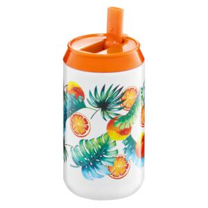 Thermal can Tropical 250 ml Oranges / orange AMBITION