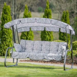 Replacement swing cushions set with canopy 170 cm Ravenna G032-06PB PATIO