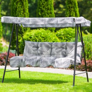 Replacement cushions for swing + canopy 138 cm Tora G031-05PB PATIO