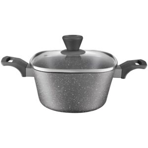 Cooking pot with lid Silverstone 18 cm AMBITION