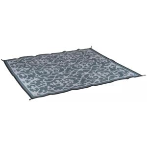 Bo-Camp Outdoor Rug Chill mat Picnic 2x1.8 m Champagne