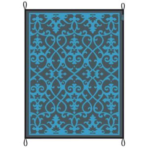 Bo-Leisure Outdoor Rug Chill mat Lounge 2.7x3.5 m Blue