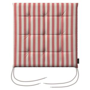 Charles seat pad with ties