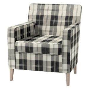 Karlstad tall chair cover