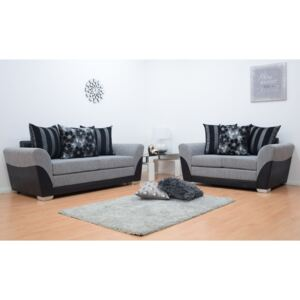 Vermont 3 & 2 Sofa Hand Crafted Sofa