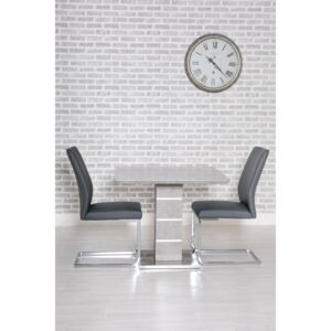 Daphne Square Table 900mm x 900mm