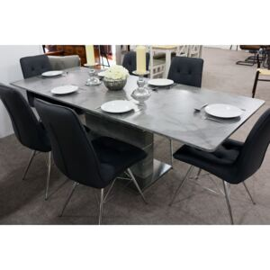 Stella Extending Dining Table 1600mm-2200mm