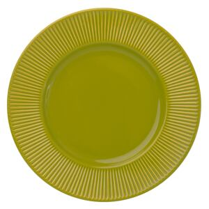 Dinner plate Palette 27 cm AMBITION Lime green