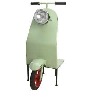Ambiance Scooter with Table Green