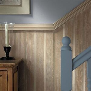 EASIpanel Tongue and Groove MDF Stair Panel - 1525 x 516mm
