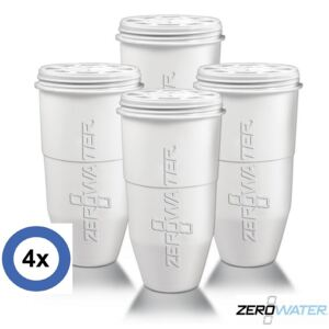 ZeroWater Filter - 4 pack