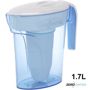 ZeroWater 7 Cup Ready Pour Water Filter Jug - 1.7l