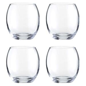 Mode Set Of 4 Mixed Glasses 38CL