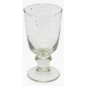 Luxe Wine Glass - clear
