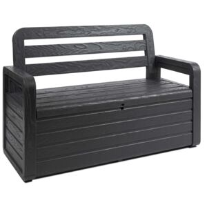Toomax Forever Spring Bench Anthracite