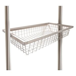 Relax Wire Basket Kit (H)200mm x (W)900mm x (D)500mm