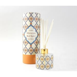 150Ml Reed Diffuser Moroccan Red Spice