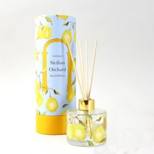 150Ml Reed Diffuser Sicilian Orchard