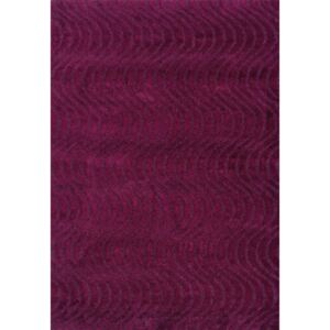 Liss Wave Berry Rug - 120 x 170cm