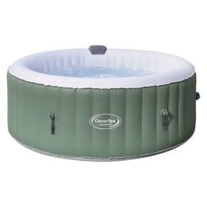 CleverSpa Cotswolds Hot Tub (4 Person)