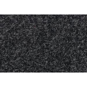 Synthetic fine coir matting -Anthracite