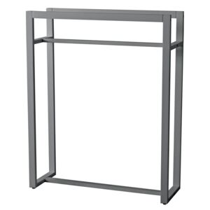 Classic Towel Stand - Grey