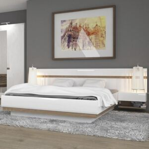Chelsea Lift Up King Size Storage Bed