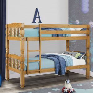 Chunky Antique Bunk Bed