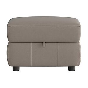 Relax Station Revive Fabric Storage Footstool