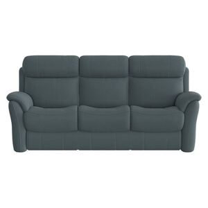 Relax Station Revive 3 Seater Fabric Sofa