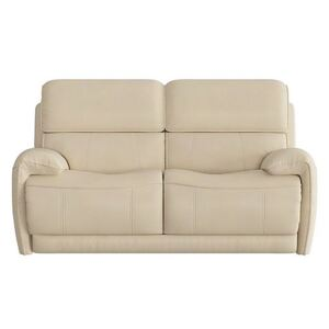 Link 2 Seater Leather Sofa