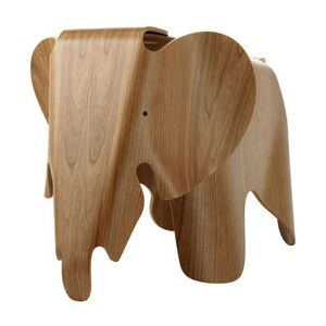 Eames Elephant (1945) Decoration - / L 78.5 cm - Plywood by Vitra Natural wood